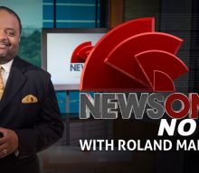 Roland Martin Features Wilberforce University #HBCUGivingDay
