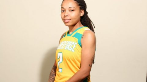 Congratulations Lady Bulldog Brittany Wells on being named NAIA Division II Women's Basketball Player of the Week