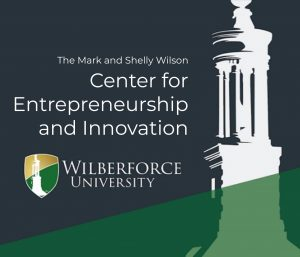 Center For Entrepreneurship, Social Good