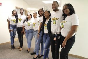 A Rousing Spirit Week for Wilberforce Students