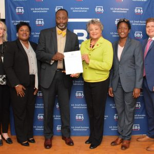 Wilberforce University to Partner with SBA, State & City Agencies to Strengthen STEM Education