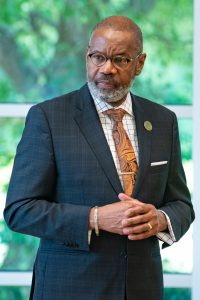 Wilberforce President Joins National Academic Leaders on the Changes Brought by COVID-19