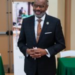 Dr. Pinkard Advises Black Mental Health Virtual Discussion