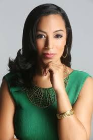 Angela Rye Joins an Innovative Event for WU