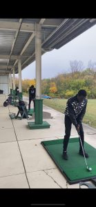 Wilberforce Golf Gets a Boost