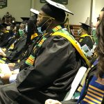 Wilberforce's Commencement Salutes 2020 and 2021