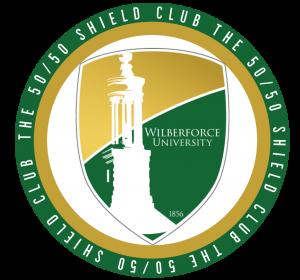 50/50 Shield Club Annual Giving