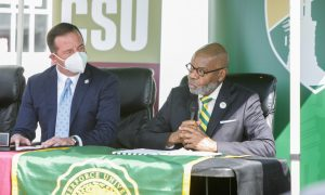 Wilberforce and Central State Create Opportunities for Students